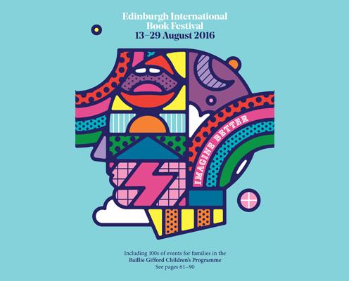 Off to Edinburgh