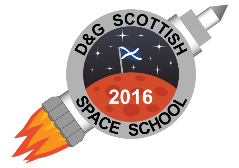Inaugural Dumfries and Galloway Space School